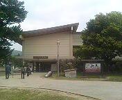 天馬@奈良国立博物館