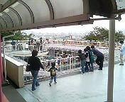 姫路市立水族館、区切りの日