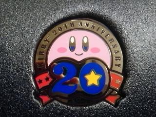 Kirby20anni
