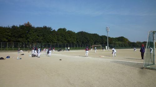 20131124softball
